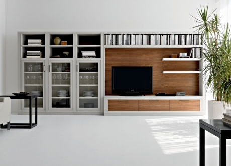 Contemporary - Melograno - Modular systems | Le Fablier